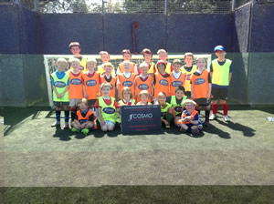 Football Coaching Nottingham