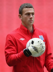 """Testimonial, """"Cosmo Soccer where a massive help to my career and their training program was second to none and help me achieve my dream of playing pro football""""Scott Loach, England U21 and Ipswich Town FC</p><p>"""