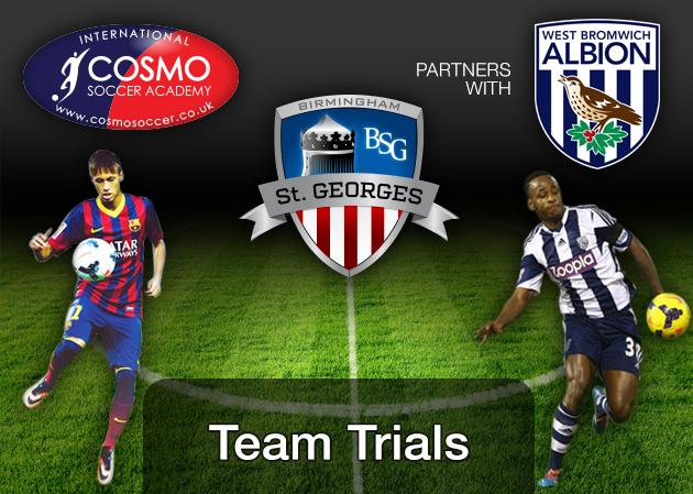 Aston Villa Fc Academy Trials